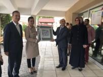 FATİH DOĞAN - Başkan Yardımcısı Cebar 'En İyi Projeyi İnceleyerek Seçeceğiz'
