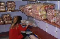Bayburt'ta Okul Kantin Ve Yemekhaneler Denetlendi