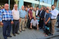 RıDVAN FADıLOĞLU - Belediye Başkanı Fadıloğlu'ndan İmar Barışı Uyarısı