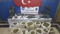 PKK - Bingöl'de terörün beli kırıldı