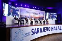 İSLAM BIRLIĞI - Bosna Hersek'teki Helal Fuarı'na İlgi Artıyor