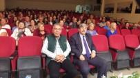NOSTALJI - Burhaniye'de İzmirli Amatörlerin Müzikli Oyunu İlgi Gördü