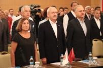 ENIS BERBEROĞLU - CHP 27. Dönem 1. Çalışma Ve Değerlendirme Toplantısı Abant'ta Başladı