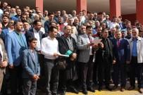 PEYGAMBER SEVGİSİ - CHP'li Belediye Meclis Üyesinin Sosyal Medya Paylaşımına Suç Duyurusu