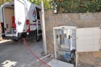 PERİYODİK BAKIM - Dicle Elektrik'ten Siirt'te Arıza Önleyici Bakım