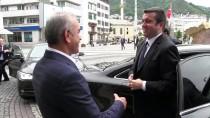 DIŞİŞLERİ BAKAN YARDIMCISI - Dışişleri Bakan Yardımcısı Yavuz Selim Kıran Açıklaması