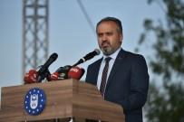 Doğa Sporları Coşkusu Bursa'yı Sardı