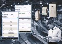 APP STORE - Eaton'dan Yeni Drivesconnect Uygulaması