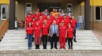 MESUT ÖZAKCAN - Efeler Belediyesi Tropikal Fırtınaya Karşı Tedbirlerini Aldı
