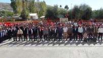 ÖZEL HAREKET - Erciş'te '15 Temmuz Şehitlerini Anma Ve Demokrasi Zaferi' Etkinliği