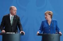 CAN DÜNDAR - Erdoğan Açıklaması 'Can Dündar, Ajandır'