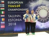 Erzincan Türk Telekom Sporcuları Turnuvalardaki Başarılarını Sürdürüyor