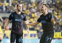 MUSTAFA YUMLU - Trabzon'un golcüsü Filip Novak