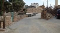 Gercüş'ün Köylerine Kilitli Parke Taşı Döşeniyor