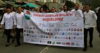 KADIR AYDıN - Giresun Lezzetleri Festivali Başladı