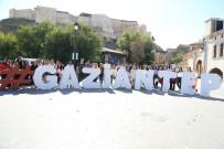 PANORAMA - HKÜ 2022 Mezunlarının Gaziantep Oryantasyonu