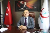 KALP YETMEZLİĞİ - İl Sağlık Müdürü Güner'den 'Dünya Kalp Günü' Açıklaması