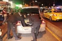 POLİS HELİKOPTERİ - İstanbul'da Dev Uygulama