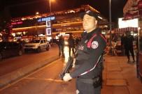 POLİS HELİKOPTERİ - İstanbul'da Helikopter Destekli 'Yeditepe Huzur' Uygulaması