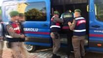GÖZALTI İŞLEMİ - İstanbul'daki Bylock Soruşturmasında 15 Tutuklama