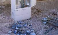 ENERJI PIYASASı DÜZENLEME KURUMU - Kaçağı Önleyen Panolara Saldırı Yapıldı