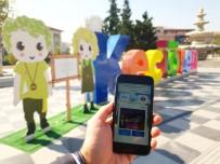 ÜCRETSİZ İNTERNET - Kalaba Kent Meydanı'nda Ücretsiz İnternet