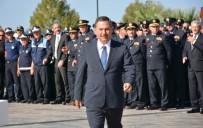 İTFAİYE MÜDÜRÜ - Kdz. Ereğli Belediyesi İtfaiye Haftasını Kutladı