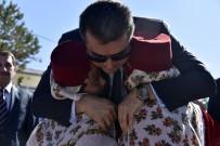 ÜNAL YıLMAZ - Köse'de Çocuk Parkı Açılışı Gerçekleştirildi