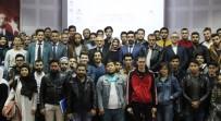 NÜFUS MÜDÜRLÜĞÜ - Kütahya'daki Yabancı Uyruklu Üniversite Öğrencileri Bilgilendirildi
