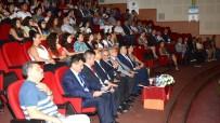 ORLANDO - MEÜ'de 'Turizmin Geleceği' Kongresi