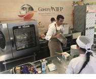 GASTRONOMİ FESTİVALİ - Michelin Yıldızlı Şefler İnoksan Mutfağında