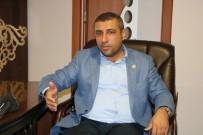PIYASALAR - Miletvekili Taşdoğan'dan GGC'ye Övgü
