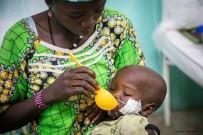 SAĞLIK SİSTEMİ - MSF Açıklaması 'Beş Yaş Altı Çocuklarda Ölüm Oranları Endişe Verici Boyutlarda'