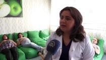 SEGAH - 'Ney Dinletisi Doğum Sancısını Azaltıyor'