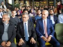 ÜSKÜDAR BELEDİYESİ - Numan Kurtulmuş Açıklaması 'Bundan Sonrasında Türkiye İçin Ya İstiklal Vardır Ya Da Ölüm'