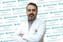 KAŞıNTıLAR - Op. Dr. Özbilici'den 'Karaciğer Kist Hidatiği' Hastalığı Uyarısı