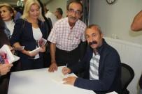 Ovacık Belediye Başkanı Maçoğlu Bursalılarla Buluştu
