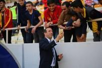 GEVREK - Adil Gevrek'ten Başakşehir'e Gözdağı