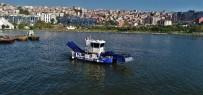 HALIÇ - (Özel) Havadan Görüntülenen Haliç, Tabiat Parklarını Aratmadı
