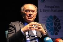 NEVZAT TARHAN - Prof. Dr. Nevzat Tarhan Açıklaması 'Dijital Bir Nesil Var'