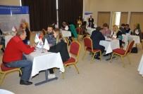 İŞ GÖRÜŞMESİ - Samsun TSO İş Birliği İçin Buluşturdu