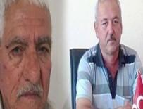 ŞEHİT BABASI - Şehit babasını dövmüştü: MHP kararını verdi!