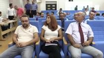 YABANCI ÖĞRENCİLER - 'Şehrimiz Antalya' Kitabı İle Kent Bilinci Oluşturulacak