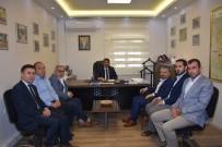 METEOROLOJI GENEL MÜDÜRLÜĞÜ - Şehzadeler Belediyesi Hafta Sonu Teyakkuzda Olacak