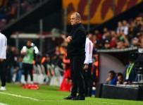 AHMET ÇALıK - Spor Toto Süper Lig Açıklaması Galatasaray Açıklaması 1 - BB Erzurumspor Açıklaması 0 (Maç Sonucu)