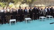 YILDIRIM DÜŞMESİ - Tarihi Konak Görünümündeki İtfaiye Binası Açıldı