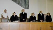 KAÇIRILMA - Torun Cinayetinde 3 Sanığa Ömür Boyu Hapis Cezası