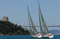 CADDEBOSTAN - Turkcell Platinum Bosphorus Cup 29 Eylül'de Başlıyor