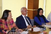Türkiye'nin Kadın Liderleri Projesi Kapsamında Çalıştay Düzenlendi