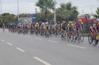 Uluslararası Karadeniz Bisiklet Turu Heyecanı Devam Ediyor